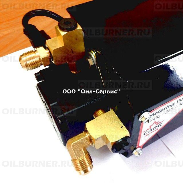 Caeq-130 (37 кВт)