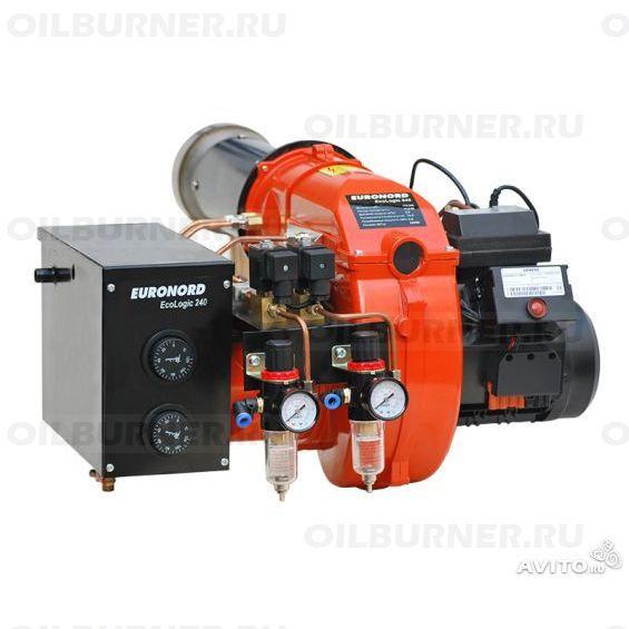 EcoLogic 240 (170-236 кВт)