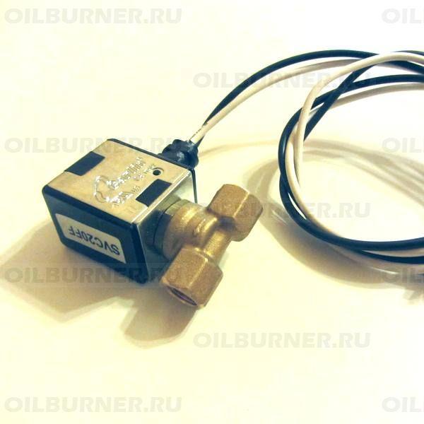 Клапан электромагнитный Omni