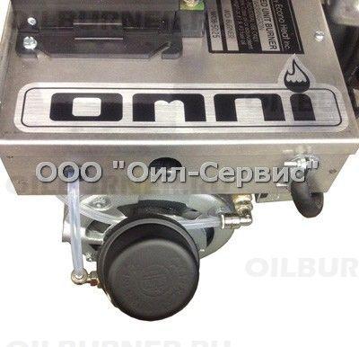 Omni OWBC (24-146 кВт)